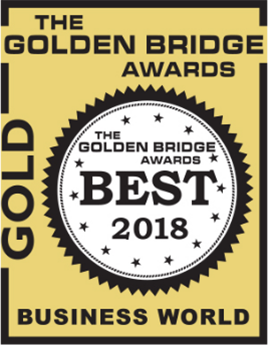2018 Golden Bridge Awards