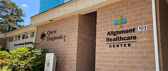 Cary Alignment Healthcare Center