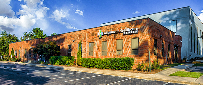 Raleigh Alignment Healthcare Center